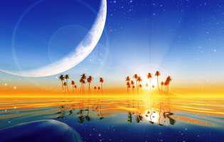 Ce aduce Luna nouă din zodia Taurului, cea mai norocoasă din luna mai