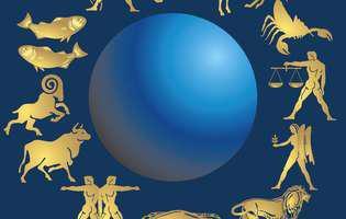 Horoscopul lunii mai 2019. Ce zodii sunt favoritele astrelor!