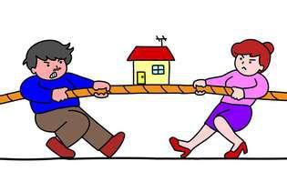Cearta pe moștenire strică relațiile în familie. Ce să faci ca să o eviți