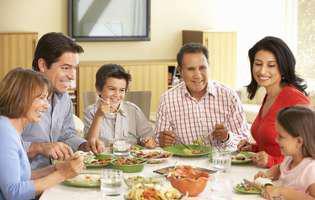 Cum te împaci cu rudele cu care te-ai certat înainte de Paști