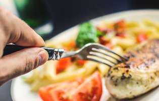 Euri in alimentele de Pasti