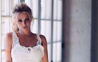 cum se simte Britney Spears