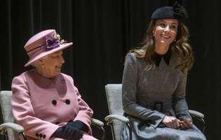 Kate Middleton ar fi însărcinată cu gemeni. Când urmează să facă anunțul