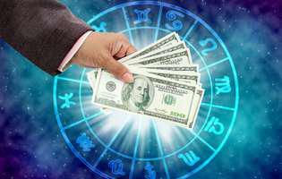 Acestea sunt zodiile care vor câștiga bani frumoși înainte de Paști! Vezi dacă te afli printre norocoși!