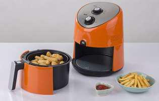 Ce preparate inedite poți să gătești în friteuza cu aer cald!