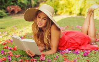 Cărțile Romantice din luna iunie 2019