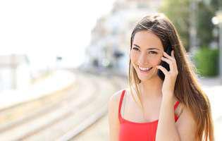 Ce mesaj ascund ultimele 4 cifre din numărul tău de telefon!