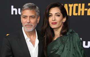 George Clooney refuza sa fie nasul lui Archie