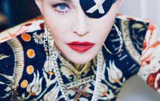 Madonna la eurovision