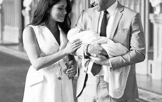 O sarcină de 1.300.000 de euro. Meghan Markle a cheltuit doar pe hainele de maternitate o sumă de 7 ori mai mare decât Kate Middleton