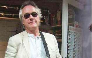 chitaristul Boon Gould a fost gasit mort