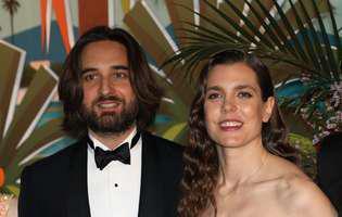Charlotte Casiraghi, fiica prințesei Caroline de Monaco, se mărită pe 1 iunie