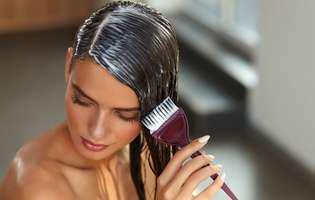 Alege măști naturale în funcție de tipul de păr!
