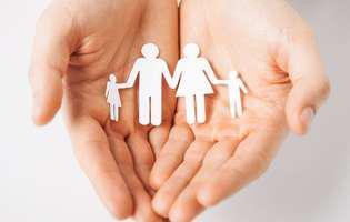 ce spun liniile palmei tale despre copii si familie