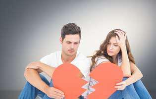 3 zodii care pot fi distruse de o despărțire dureroasă