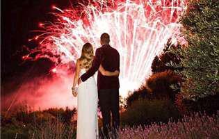 Caroline Wozniacki s-a căsătorit