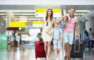 Ce spune Legea că trebuie să faci când pleci cu copilul din țară