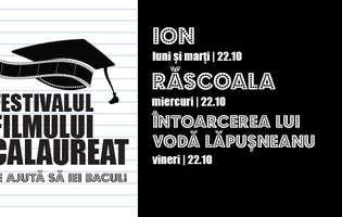 Ecranizări din literatura română pentru Bacalaureat 2019 la TVR 1