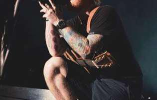 Ed Sheeran a fost homeless
