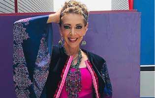 Edith Gonzales a fost inmormantata