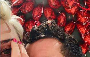 Katy Perry si Orlando Bloom se casatoresc in toamna