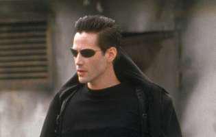 Keanu Reeves inlocuit in urmatorul Matrix