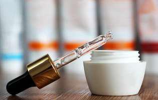 (Publicitate) Top 3 produse de îngrijire pe bază de acid hialuronic, cu efect garantat