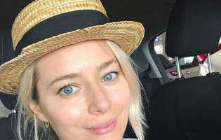 Laura Cosoi a revenit la silueta de inainte de sarcina