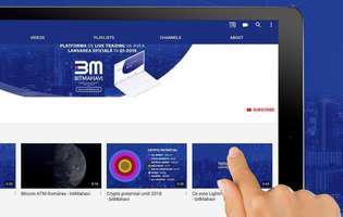 (Publicitate) Vinde criptomonede pe cea mai sigură platformă de tranzacționare din România