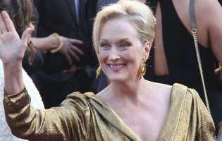 Meryl Streep voia sa fie avocat