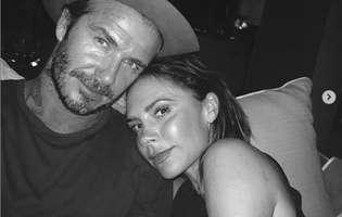 copiii familiei Beckham
