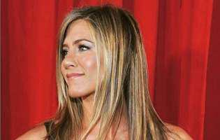 jennifer Aniston la un pas de moarte