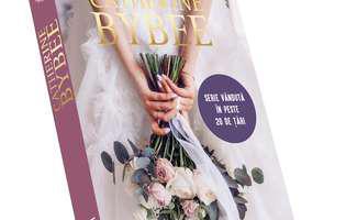 """""""Măritată până luni"""" de Catherine Bybee"""