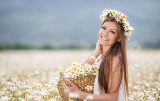 plante miraculoase pentru frumusețea tenului