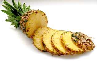 vitamine ananas