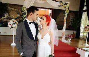 Cristina Ciobanăşu şi Vlad Gherman se pregătesc de nuntă. Îndrăgitul actor a anunțat când va avea loc fericitul eveniment