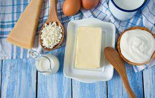 Cu ce poți să înlocuiești untul! 6 alimente similare, dar mai sănătoase!