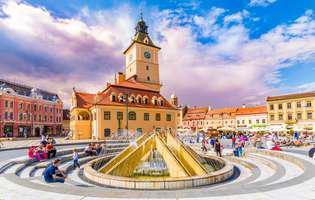 Obiective turistice in Brasov