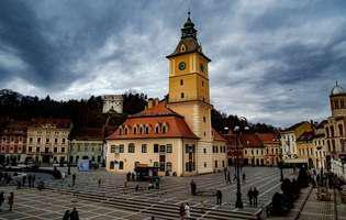 Prognoză meteo în Brașov în săptămâna 15-21 iulie. ANM anunță o vreme capricioasă