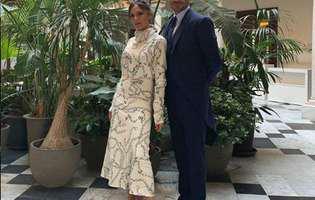 David si Victoria Beckham au facut 20 de ani de casatorie