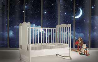 (Publicitate) Dormi în pat cu copilul sau separat? Cum este mai bine?