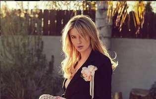 Alec Baldwin și Kim Basinger au o fiică superbă! Ireland Baldwin este copia fidelă a mamei ei
