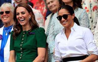 Kate Middleton este cea mai iubită membră a familiei regale după regină
