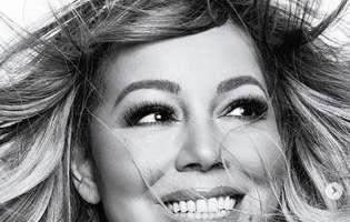 Mariah Carey despre casatoria cu Tommy Mottola