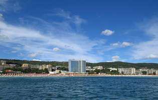Prognoză meteo Bulgaria săptămâna 15-21 iulie. Cum va fi vremea în principalele zone turistice