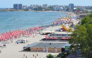 Prognoza meteo la mare în săptămâna 15-21 iulie. Cum va fi vremea în principalele stațiuni de pe litoralul românesc