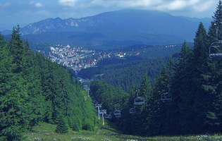 Prognoză meteo la munte în săptămâna 15-21 iulie. Cum va fi vremea în principalele stațiuni montane din România