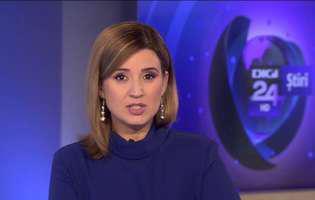 Sanda Nicola pleaca de la Digi 24
