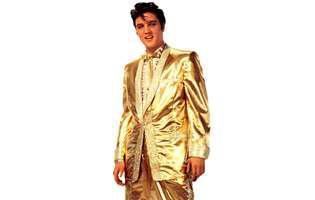 Acesta este actorul ales să-l joace pe Elvis Presley! Seamănă?