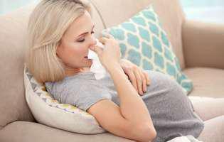 Alergiile în sarcină